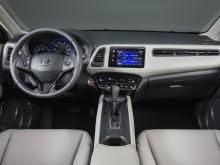 Передняя панель Honda HR-V 2015-2016 - фото