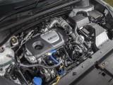 Новый бензиновый мотор T-GDI под капотом Хендай Туссан 2016 года