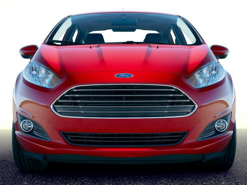 Технические характеристики Ford Fiesta / Форд Фиеста ...