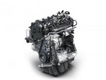 Новый двигатель 2.0 TFSI 190 л.с.