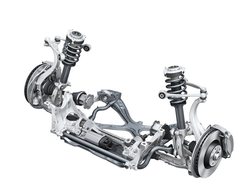 версия Audi A4 g-tron,