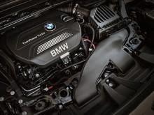Двигатель TwinPower Turbo фото