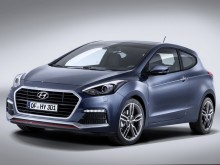 Фото Hyundai i30 Turbo