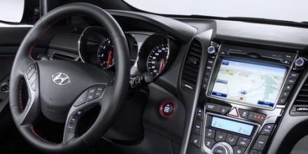 Hyundai i30 2015-2016