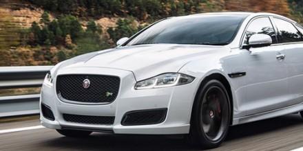 Jaguar XJ 2016-2017