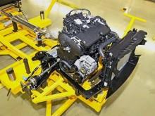 Двигатель Лада Веста фото