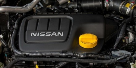 Масло в двигатель Ниссан Х-Трейл