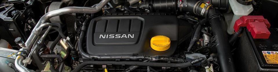 Какое масло заливать в двигатель ниссан х