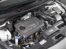 Новый дизельный двигатель CRDi фото