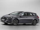 Hyundai i40 2015-2016 - фото 14