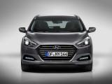 Hyundai i40 2015-2016 - фото 16