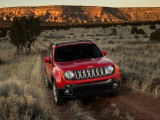Jeep Renegade 2015-2016 - фото 1