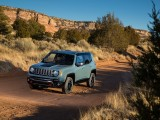 Jeep Renegade 2015-2016 - фото 8