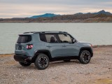 Новый Jeep Renegade 2015-2016 - фото 11