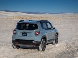 Новый Jeep Renegade 2015-2016 - фото 12