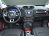 Новый Jeep Renegade 2015-2016 - фото 15