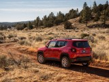 Jeep Renegade 2015-2016 - фото 2