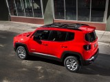 Jeep Renegade 2015-2016 - фото 3
