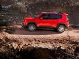 Jeep Renegade 2015-2016 - фото 4