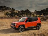 Jeep Renegade 2015-2016 - фото 5