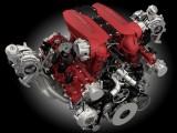Ураганный мотор V8 мощностью 670 л.с.