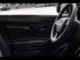 Рулевое колесо и дверная карта