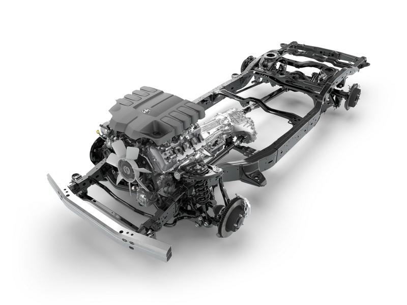 Двигатель для лексус