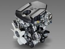 Новый дизель Тойота Прадо 150