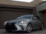 Экстерьер модификации Lexus GS 200 t 2016-2017 года