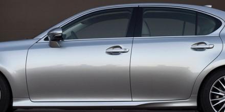 Lexus GS 2016-2017