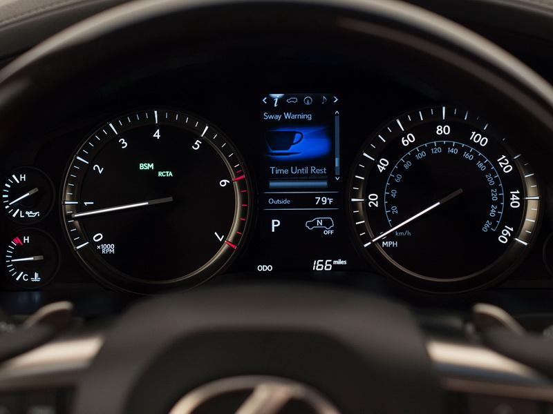 Lexus lx (Лексус ЛХ) 570 2018 года | фото, цена