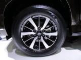 Дизайн колесных дисков Паджеро Спорт