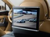 Планшет для пассажиров задних сидений