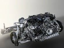 608-сильный TSI W12
