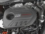 Двигатель T-GDI под капотом Киа Оптима GT