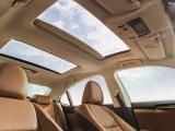 Панорамный люк Lexus ES