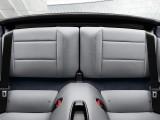 Задние сиденья Порше 911 Каррера