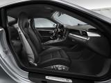 Порше Каррера 911 передние сиденья