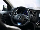 Спортивный руль Renault Megane GT