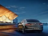 Дизайн кормы Renault Talisman фото