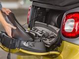 Багажник Smart ForTwo