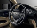Рулевое колесо Acura MDX