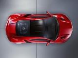 Acura NSX обзор сверху