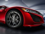Внешний дизайн Acura NSX фото