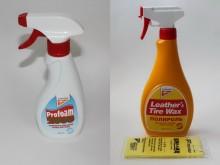 Универсальный очиститель и полироль фирмы Kangaroo