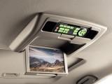 Монитор для пассажиров задних сидений