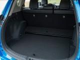 Вместительный багажник РАВ 4 фото
