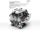 Фото и спецификация мотора V10