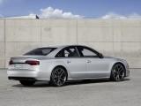 Дизайн кормы Audi S8 plus