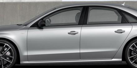 Audi S8 plus 2016-2017